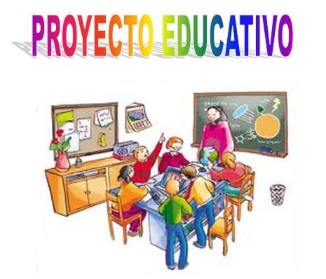 proyecto educativo colegio manuel cacicedo