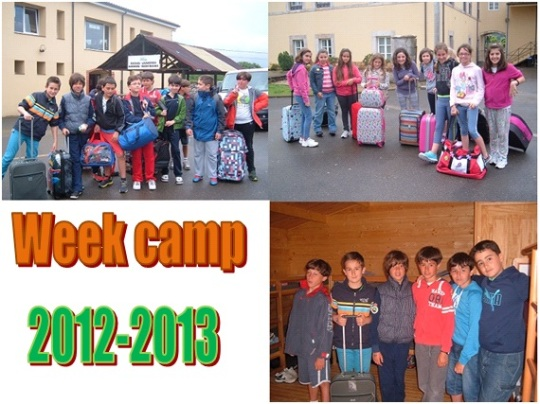 Week Camp